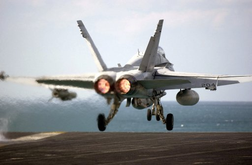 blog - Nový bezpilotní stíhač námořnictva na obzoru